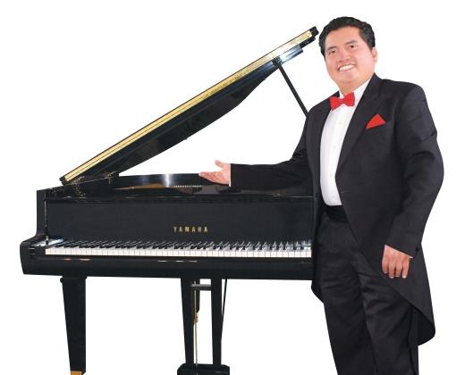 Paco Godoy y su Piano